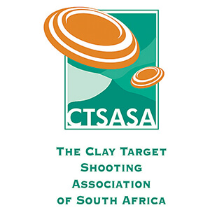 Logo-Clay Target Shooting Association of Southern Africa