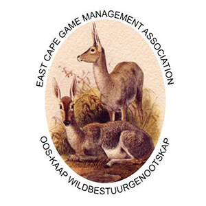 Logo-East Cape Game Management Association