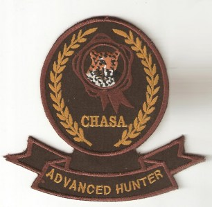 CHASA-Advanced-Hunter-Badges